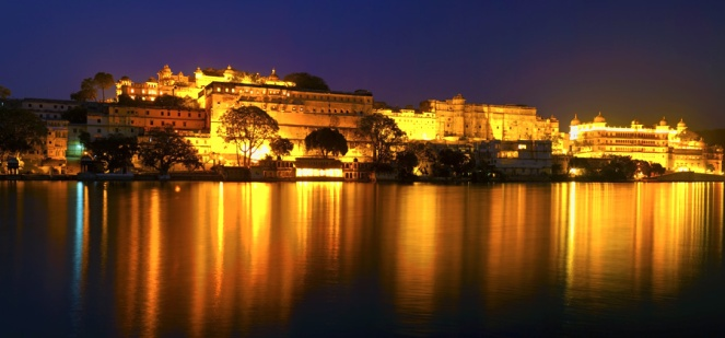Udaipur Sightseeing Tours